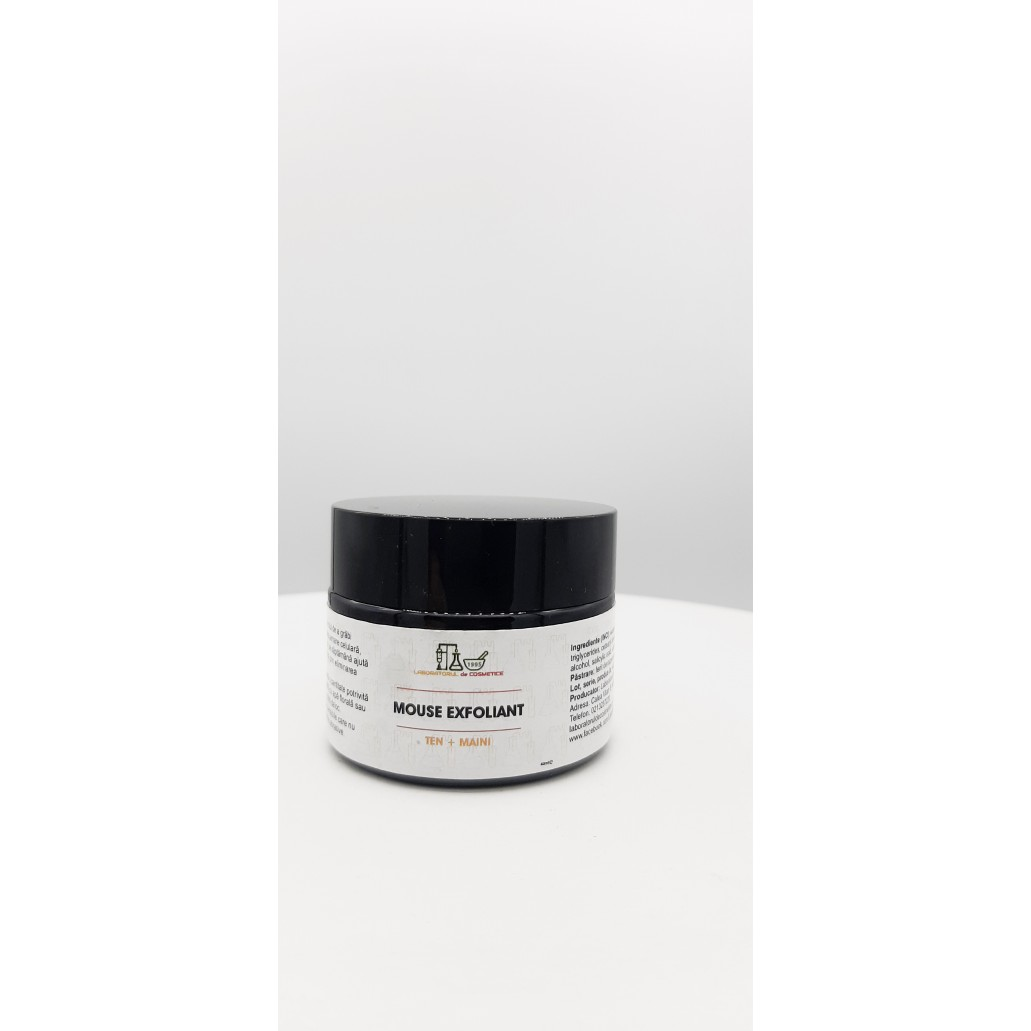 MOUSE EXFOLIANT TEN si DECOLTEU 50g