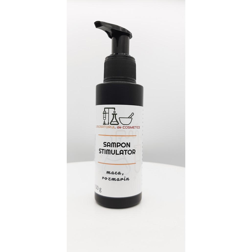 SAMPON STIMULATOR - anticadere 90ml