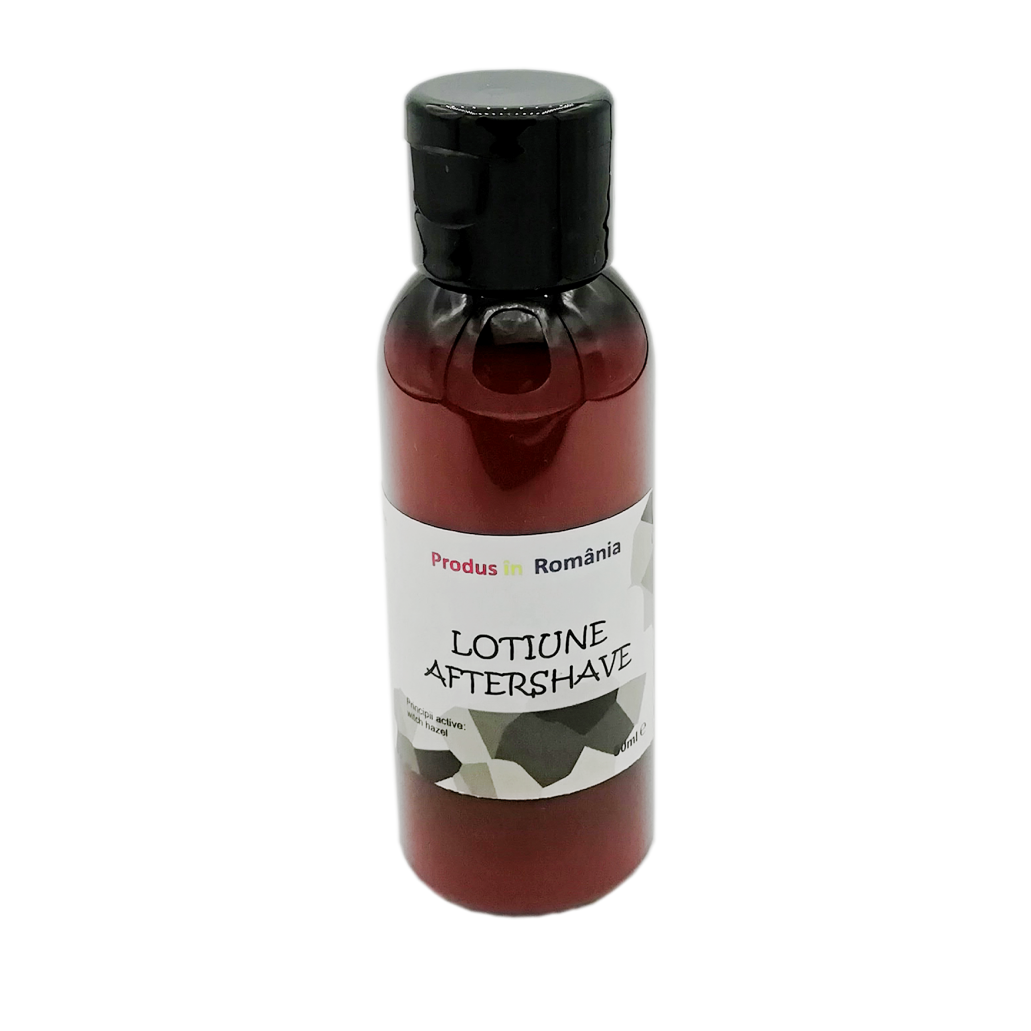 LOTIUNE AFTER-SHAVE naturala 50ml